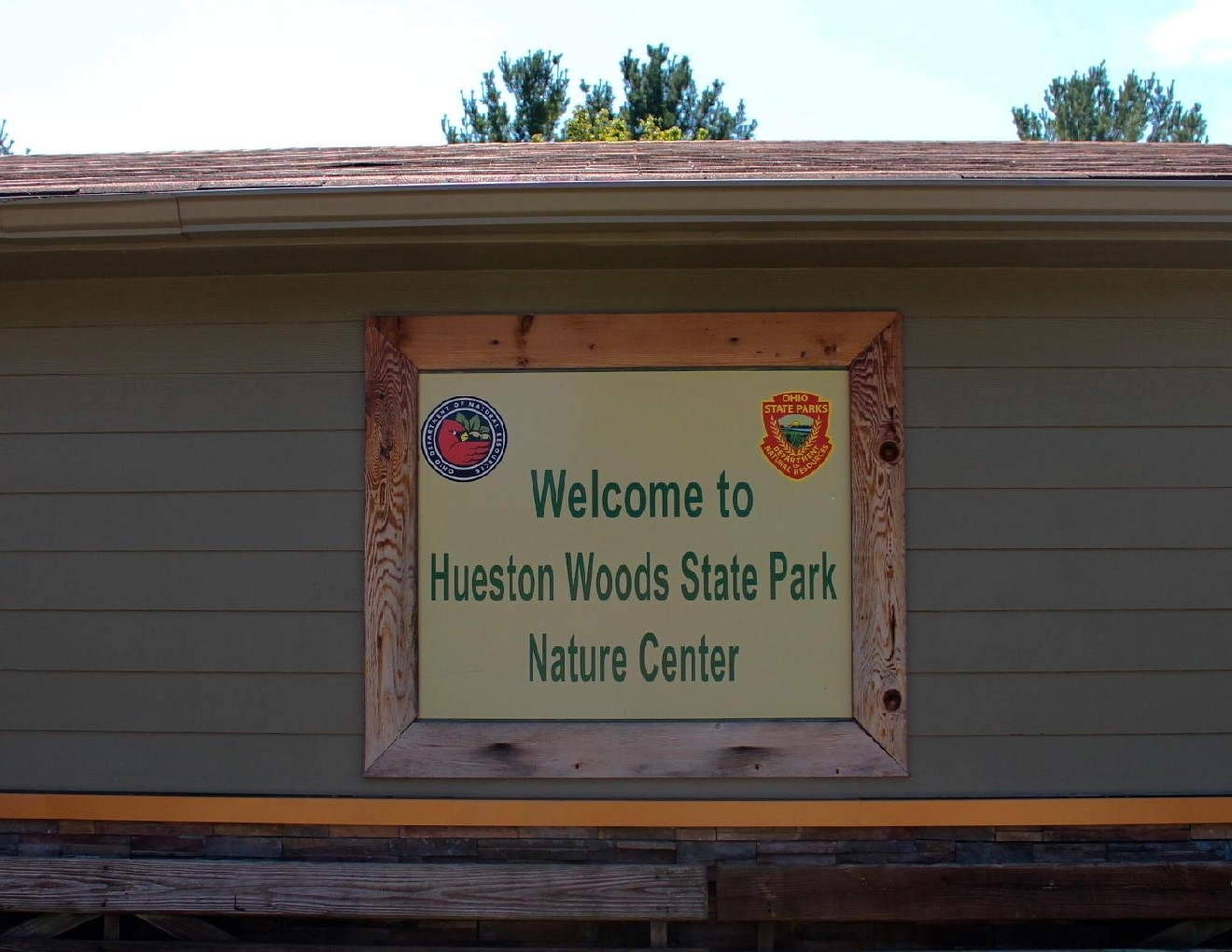 Whether you want to spend all day on trails or have a picnic by the lake, Hueston Woods State Park offers a variety of activities for all nature lovers. / Drive Time From Cincy: 1 hour / Address: 6301 Park Office Road, College Corner, OH 45003. // Image: Rose Brewington