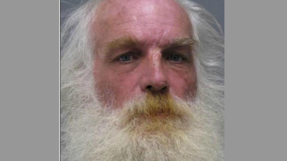 Non violent sex offenders in virginia