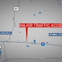 Interstate 10 at FM 1724 closed after major accident