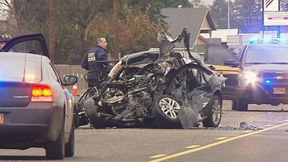Toyota Of Corvallis >> Corvallis woman killed in 4-car crash near Junction City ...