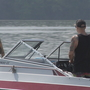 Boaters, businesses happy about sunshine & lower lake levels
