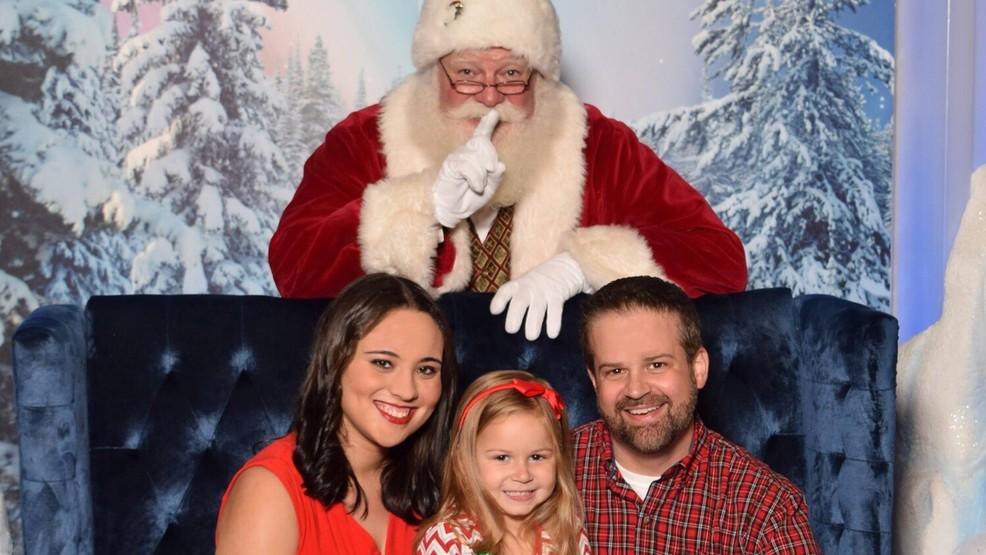 Happening This Weekend: Santa Claus is