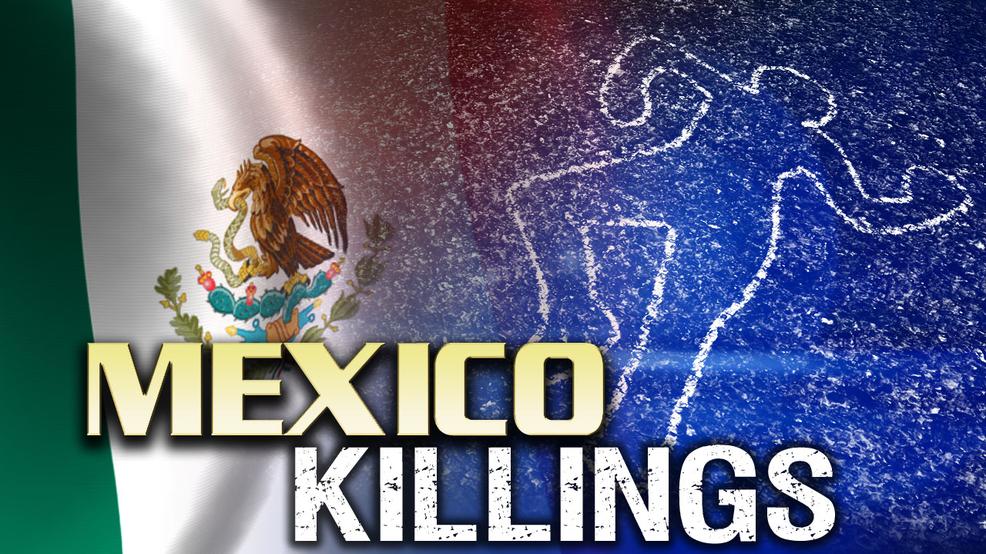 9 bodies found piled in Mexican border city Nuevo Laredo   KGBT