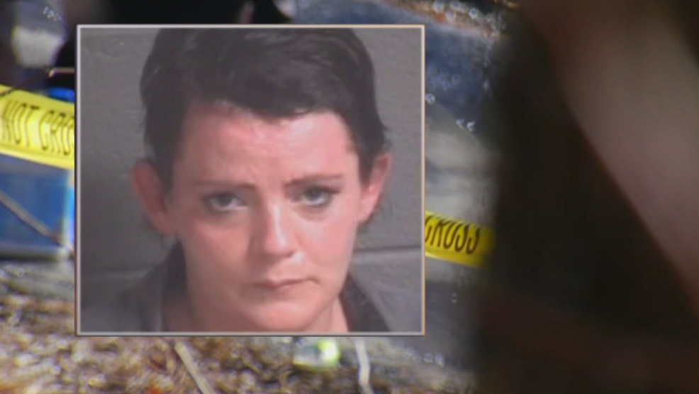 Woman sentenced after mobile home fire death of 3-year-old
