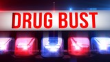 Three Hannibal residents arrested on drug charges