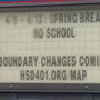 Parents raise concerns over proposed boundary changes in Highline School District