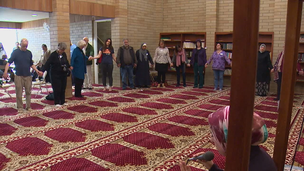 Seattle holds 'Get to Know Your Muslim Neighbor' event after New Zealand mass shooting