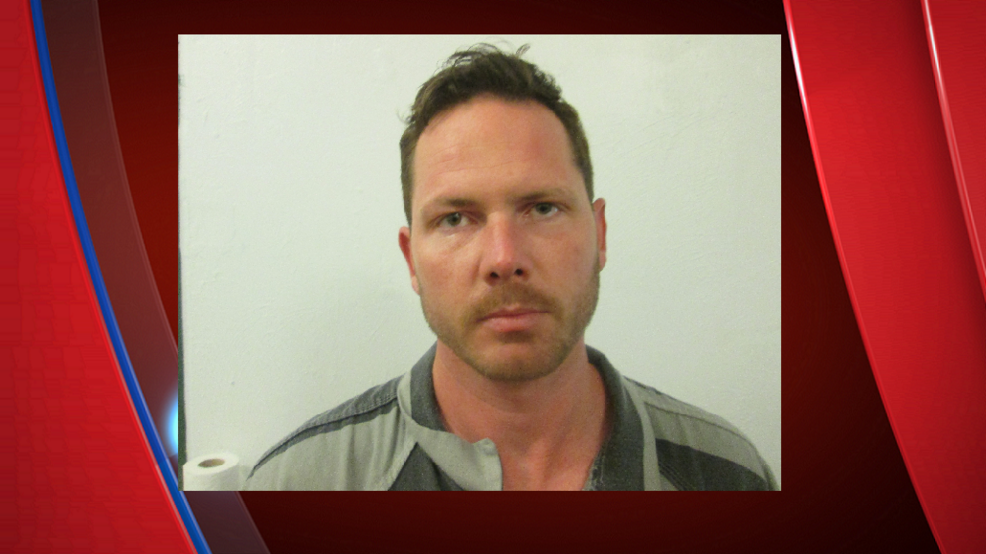 purcell police officer arrested for violation of protective order