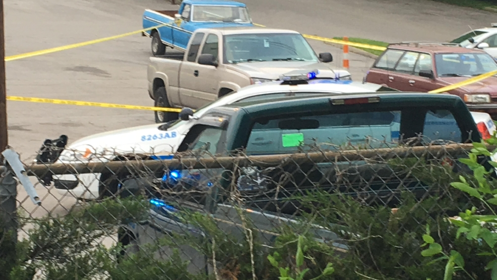 Police Responding To Shooting At Nashville Auto Diesel College Wztv