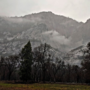 Anticipated Flooding; Yosemite Valley closed