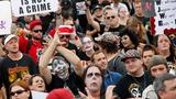 'Mother of All Rallies' and Juggalo March underway in D.C.