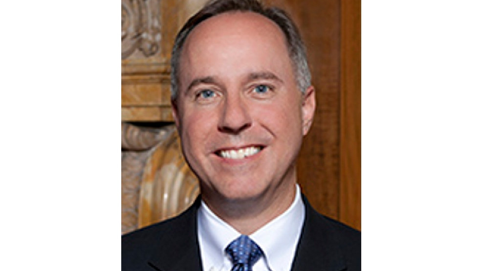 Wisconsin Assembly Speaker Robin Vos (R-Burlington)