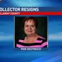 Callaway County collector resigns following suspcious activity on checking account