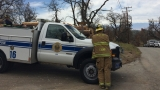 KCFD: Worker crushed by tree in Bear Valley Springs