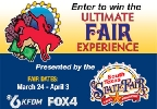 Ultimate Fair Experience Sweepstakes