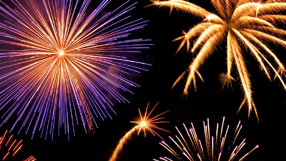 LIST: July 4th firework displays, parades and celebrations around ...
