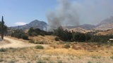 Calgary Fire threatens hundreds of buildings in Kern River Valley