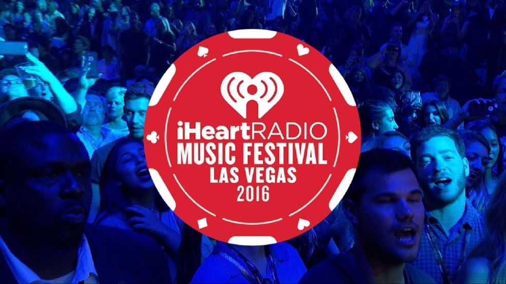 Win a Trip to the iHeartRadio Music Festival in Vegas