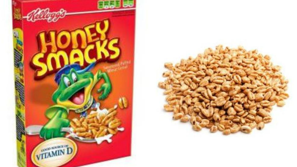 Hometown Auto Sales >> 'Do not eat this cereal': CDC links Honey Smacks, salmonella   KHQA