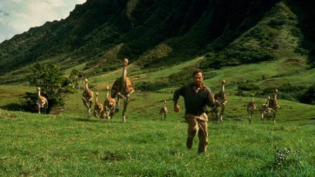 Jurassic Park was the highest grossing film released worldwide up to that time. It opened with $47 million in its first weekend and grossed $81.7 million by its first week. As of May 2013, it has earned a lifetime worldwide gross of $969,851,882.