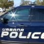 Urbana man shot during home invasion, suspect at large