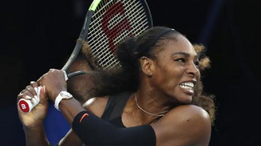 Serena Out Of Miami Open With Knee Injury Wpec