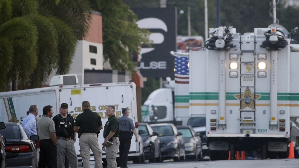 report orlando shooter regular nightclub pulse