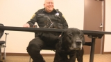 Pulaski launches fundraising efforts for new department K9 officer