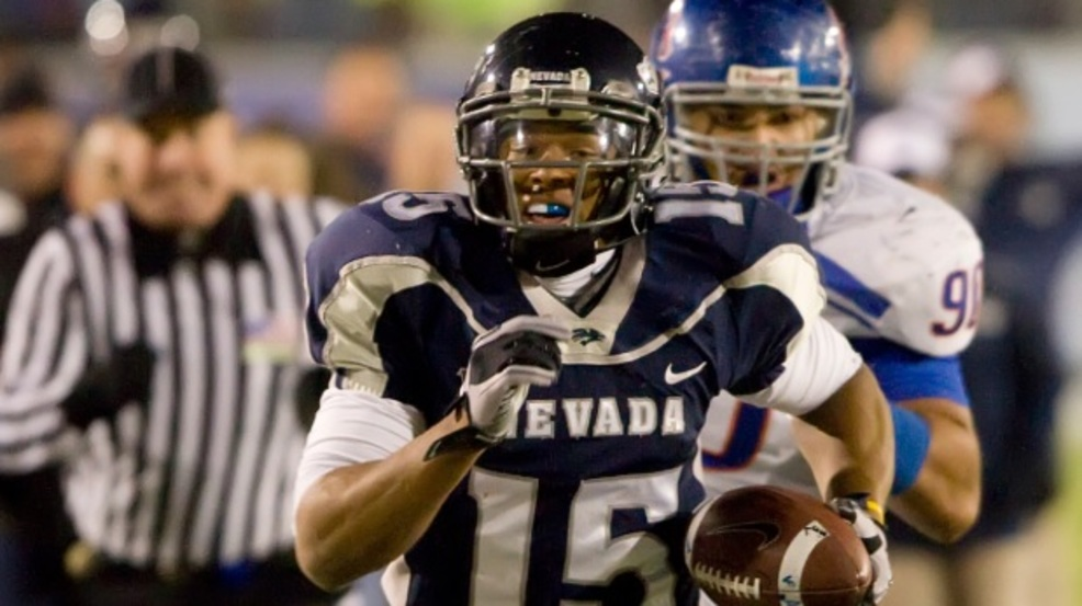 Top Ex Nevada Wolf Pack WR Rishard Matthews signs with New Orleans Saints  free shipping
