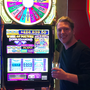 Arizona man turning 21 wins $426,840 while playing Wheel of Fortune at The Cosmopolitan