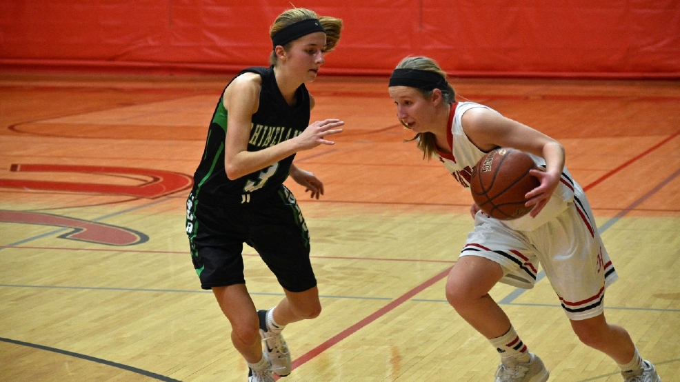 hortonville girls The foundation of hortonville lady hoops basketball is built upon this, which  expresses  the 2017-18 season came to close at the wiaa girls state  basketball.