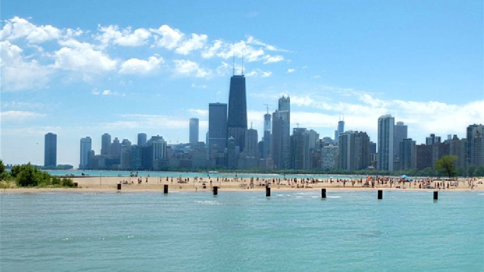 Chicago (File photo, MGN Online/GNU Image)