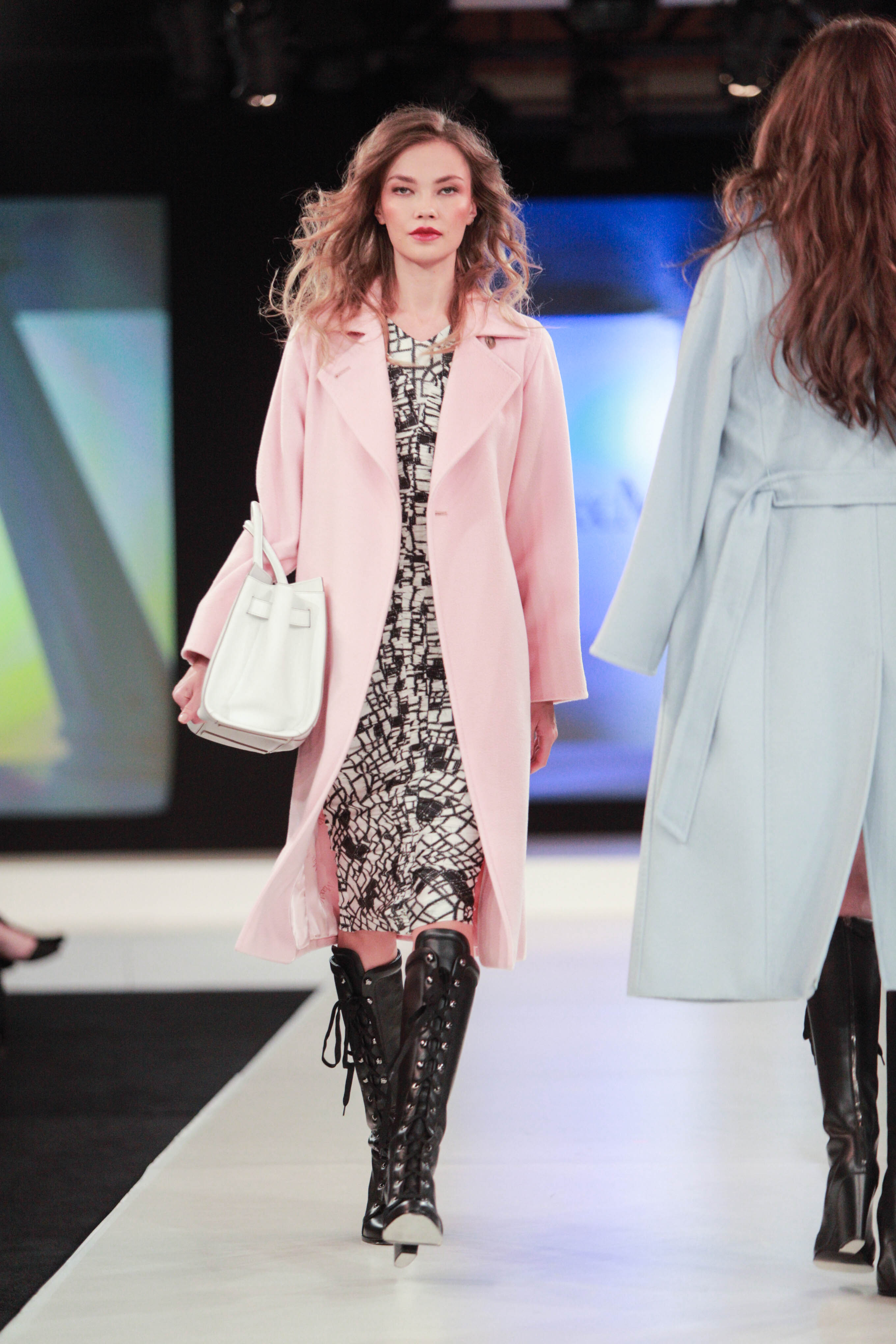 The best in fall fashion will come to life at The Collective Runway Show on September 22.