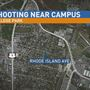 1 shot, 1 assaulted near Maryland college campus