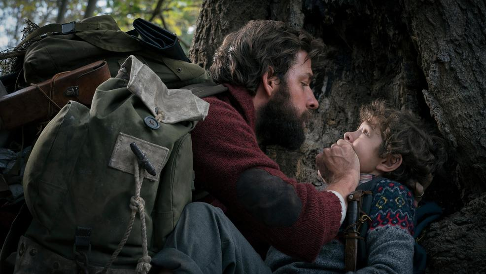 Weekend box office: 'A Quiet Place' more than doubles predictions, demolishes competition
