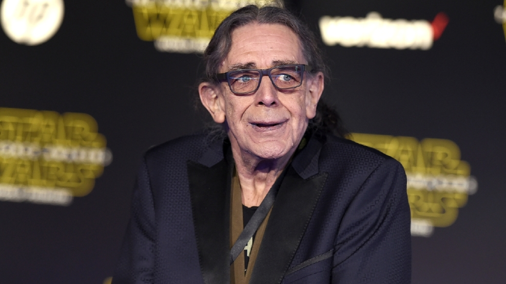 'Star Wars' actor Peter Mayhew to meet 'Chewbacca Mom'