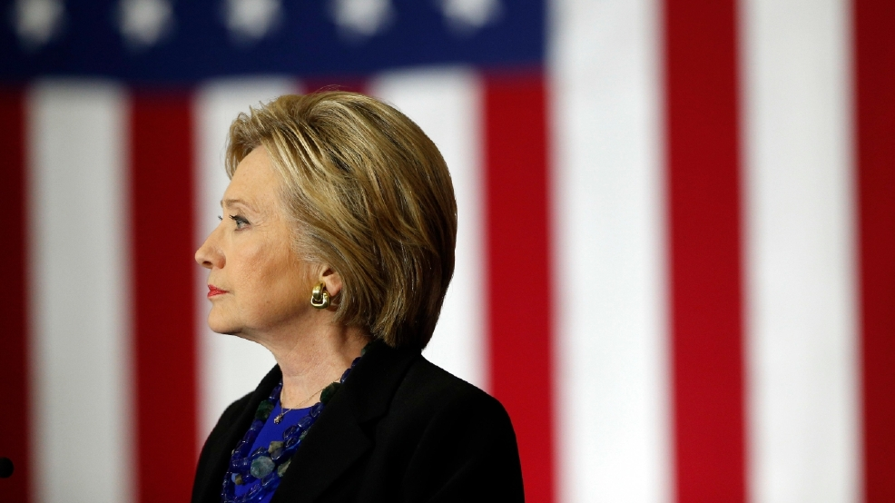 Clinton Supreme Court S Future Hangs In The Balance In
