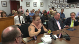 Emergency meeting held about trailer park