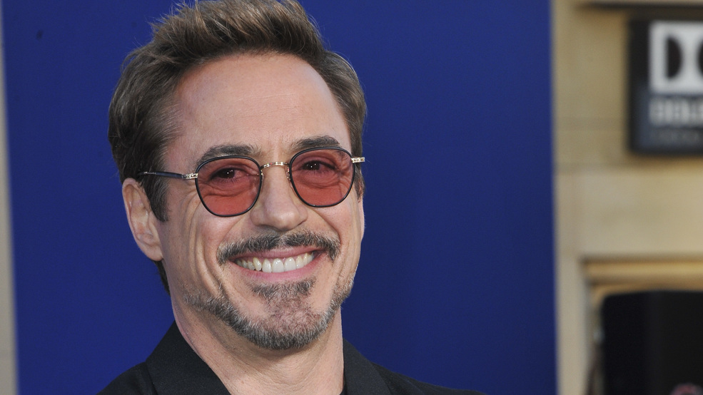 Robert Downey Jr. plans to quit Iron Man 'before it's embarrassing'