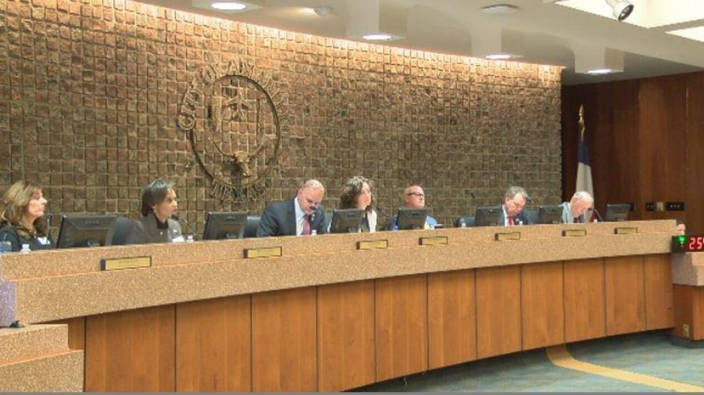 Amarillo city council members face lawsuit | KVII - photo#3