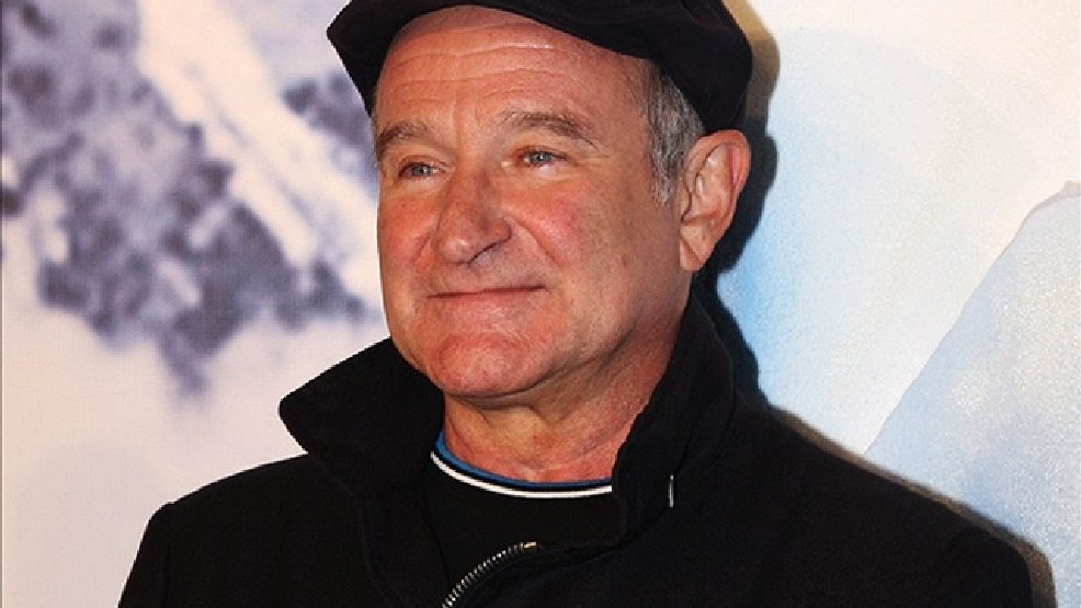 Robin Williams, 1951 - 2014 (Photo Credit: Eva Rinaldi / Flickr , Photo Date: December 4, 2011)