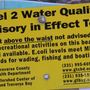 Grand Traverse County beach remains under advisory following high levels of E.coli
