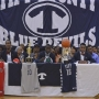 Tift County basketball sends three to college