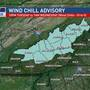 Brace for bitter cold as clipper system heads toward WNC