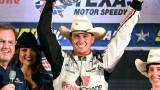 New Albany's Graham Rahal wins on thrilling last lap pass at Texas