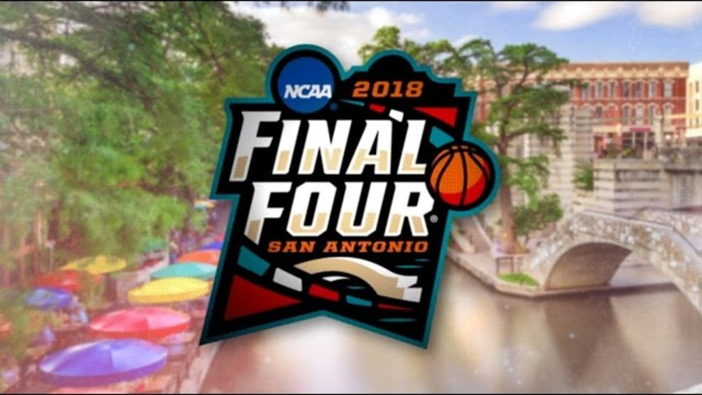 ncaa final four bringing much more than basketball to san antonio woai. Black Bedroom Furniture Sets. Home Design Ideas