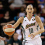 Storm's Sue Bird opens up about herself, her sports star girlfriend in ESPNW interview