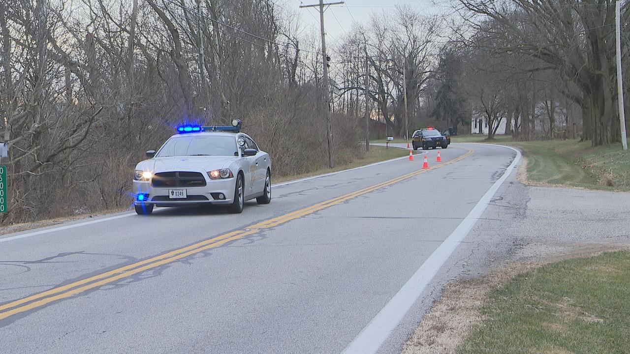 The Ohio State Highway Patrol is investigating a fatal accident in Delaware County Saturday morning. (WSYX/WTTE)
