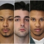 5 suspected in Lysander shooting in custody; weapons, marijuana seized