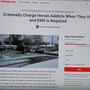 More than 100k Ohio residents sign petition for overdose charges